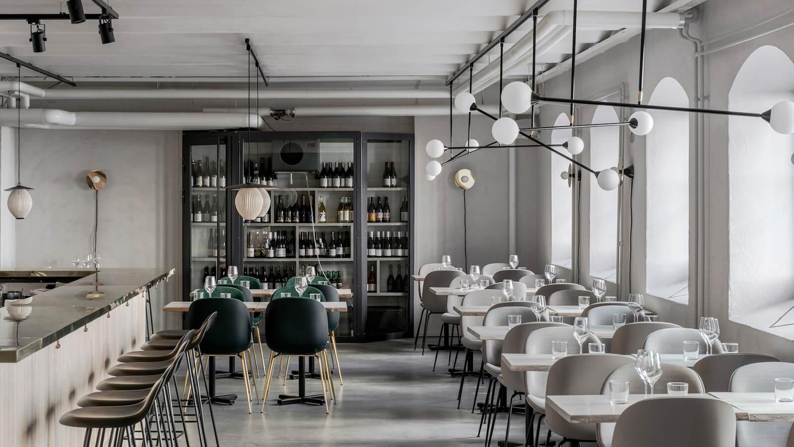 Ресторан бар